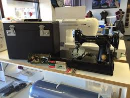 Sewing Machine Repair Chicago Il