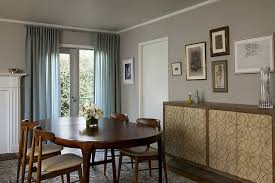 dining room curtains. Creative Of Modern Dining Room Curtains With Eclecticdiningroom P And Design