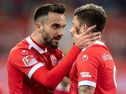 Fortuna Düsseldorf: Wie sich Kenan Karaman mit Corona im türkischen  Nationalteam infizieren konnte