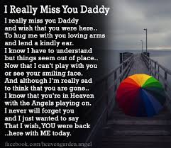 5 the loss of a father