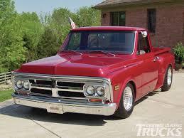 1969 Gmc Truck 1969 Gmc Truck Hot Rod Network
