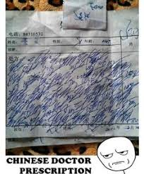 Cursive Chinese Doctors Note 58 Best Math Science Images Hilarious Funny Images Funny Things
