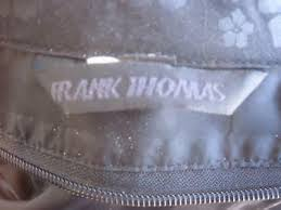 frank thomas lady rider motorcycle