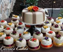 Minicenterpiece Cakes Carries Wedding Cakes