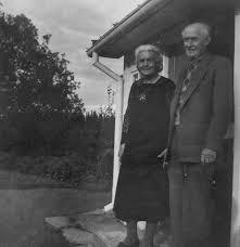 Helene Voss (Westland) (1889 - 1970) - Genealogy