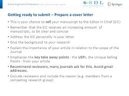 Submit A Cover Letter Primeliber Com