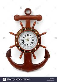 full image for mesmerizing anchor wall clock 12 anchor wall clock philippines anchor shape wall clock