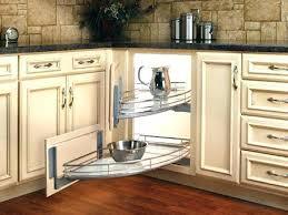 Fascinating Kitchen Design: Brilliant The 25 Best Corner Cabinet Kitchen  Ideas On Pinterest In from