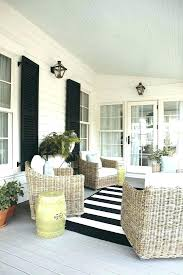 black and white striped rugs new outdoor rug love a porch with shutters nz ru amazing pieces never guess were from black and white striped rug target