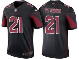 Color Rush Jersey Patrick Peterson eddeecaedfbed|New Orleans Saints Deliver Again Former First-Spherical Draft Choose