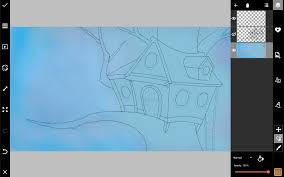 how to draw a treehouse step by26 draw