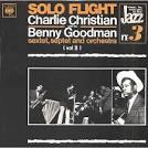Charlie Christian & Benny Goodman, Vol. 2