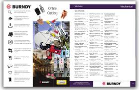 Design Digital Catalog Burndy Digital Catalog Burndy