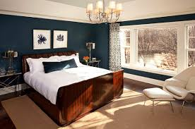 Attractive View In Gallery Deep Sapphire Bedroom Deep Sapphire Bedroom. Dazzling Jewel  Toned Decor