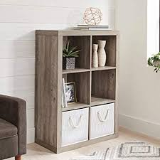 better home and gardens furniture. Wonderful And Better Homes And Gardens 6Cube Organizer Rustic Gray In Home And Furniture O