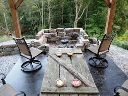 Garden Design Garden Design With Best Patio Ideas With Fire Pit Backyard Fire Pit Design Ideas