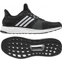 adidas ultra boost mens. adidas ultra boost st mens running shoes - black