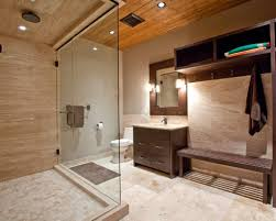 Neutral Color From Beige Bathroom Design Ideas Wainscoting Ceiling - Beige bathroom designs
