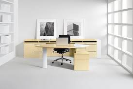 office furniture glass. Top 62 Fab White Office Furniture Modern Desk With Storage Stylish Glass Contemporary Table Creativity