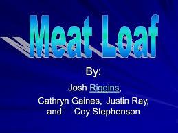 By: Josh Riggins, Josh Riggins,Riggins Cathryn Gaines, Justin Ray ...