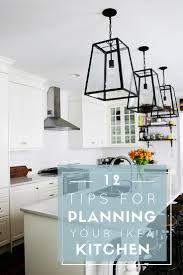 ikea kitchen planning tips