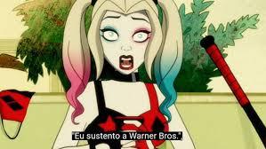 """Warner Bros. Pictures Brasil on Twitter: """"Como ela ousa?? Meu Deus, ela  realmente é uma vilã implacável, terrível, sem freios morais... … """""""