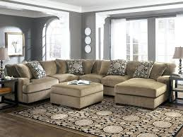 Leather Living Room Set Clearance Affordable Couches Deep Seated Sectional Large Sofas Microfiber