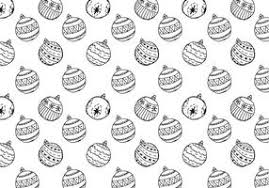 Christmas Pattern Simple Christmas Pattern Free Vector Art 48 Free Downloads
