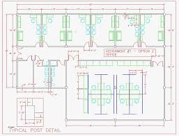 house plans dwg inspirational house plan lovely autocad drawing house plans autocad