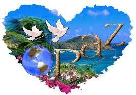 Resultado de imagem para Dia Mundial da oração Pela Paz