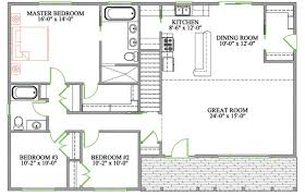 bungalow house plans. Bungalow House Plans With Medium Size Basement Canada Home Desain Flex Room Porches E
