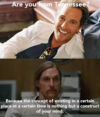 True Detective Memes - BrightestYoungThings - DC via Relatably.com