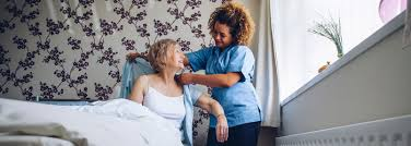 Should You Be A Hospice Aide Vitas Healthcare