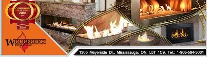 woodbridge fireplace