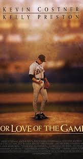 Bull Durham Quotes Magnificent For Love Of The Game 48 Quotes IMDb