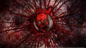 gears of war logo wallpaper