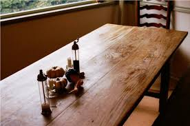 Rustic Farmhouse Kitchen Table Maureen Green C Ny Country