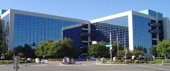silicon valley office. the intel campus is different in that itu0027s more like a traditional office building rather than typical silicon valley park with lots of trees and