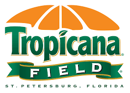 Tropicana Field Seating Chart View Tropicana Field Wikipedia
