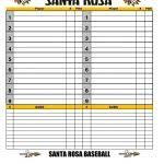 Baseball Dugout Chart Baseball Baseball Dugout Baseball