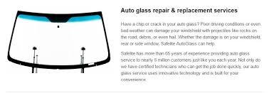 Safelite Quote 55 Inspiration ≫ Safelite AutoGlass 24 Discount Off July 24