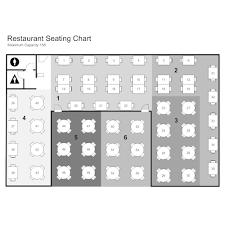 28 Restaurant Seating Chart Template Dailyshownews Template