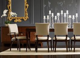 Drew Armchair Arm  Host Chairs - Ethan allen dining room chairs