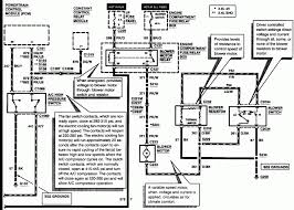 ford taurus alternator wiring diagram wiring diagram 2002 ford escape alternator wiring diagram and hernes