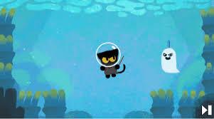 Klavier lernen ( werdemusiker.de) 122,030. Google Doodle Cat Wizard Game Google Doodle Halloween 2020 Final Boss This Opened The Door To A More Robust World Filled With The Google Doodle For Halloween 2020 Is A