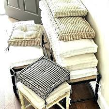 clever ideas replacement dining room chairs chair cushions impressive inspiring best intended for pads