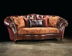 tufted leather sofa design ideas