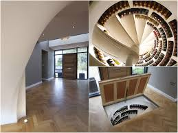 Wine Cellar Kitchen Floor Interior Incredible Round Underground Red Wine Cellar Spiral