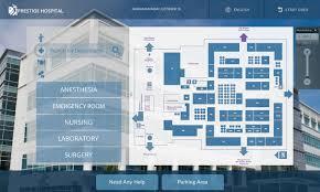 Hospital Kiosk Design Hospital Kiosk Way Finding Ui Concept On Behance