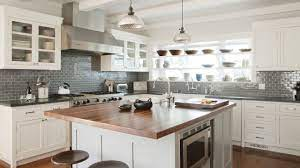 Inside A Historic Craftsman Kitchen Renovation Architectural Digest